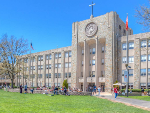 St. John's University, Jamaica, New York