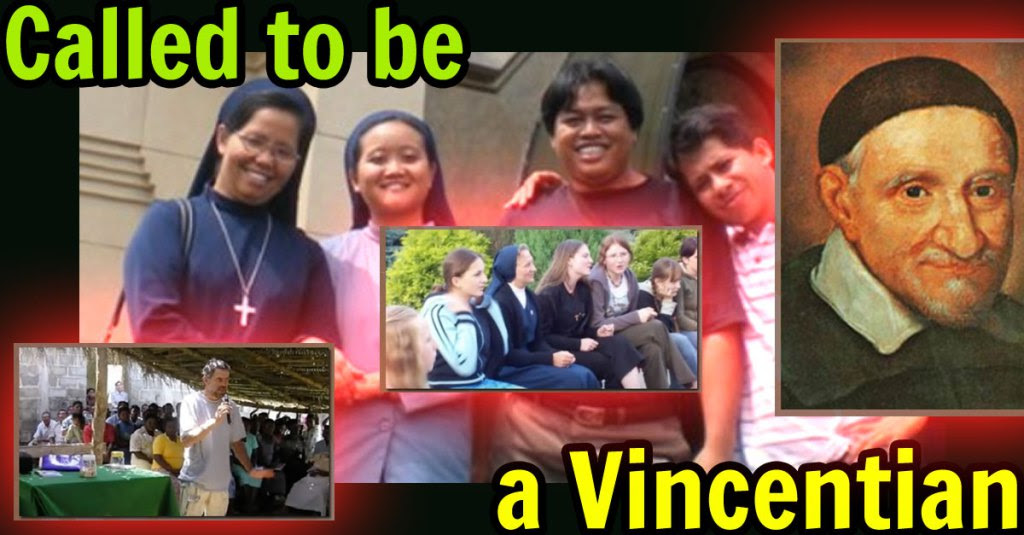 The worldview of a Vincentian