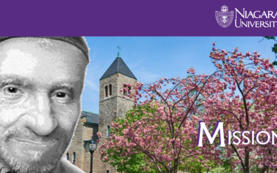 Niagara University – 24 Hours Vincent de Paul Would Encourage