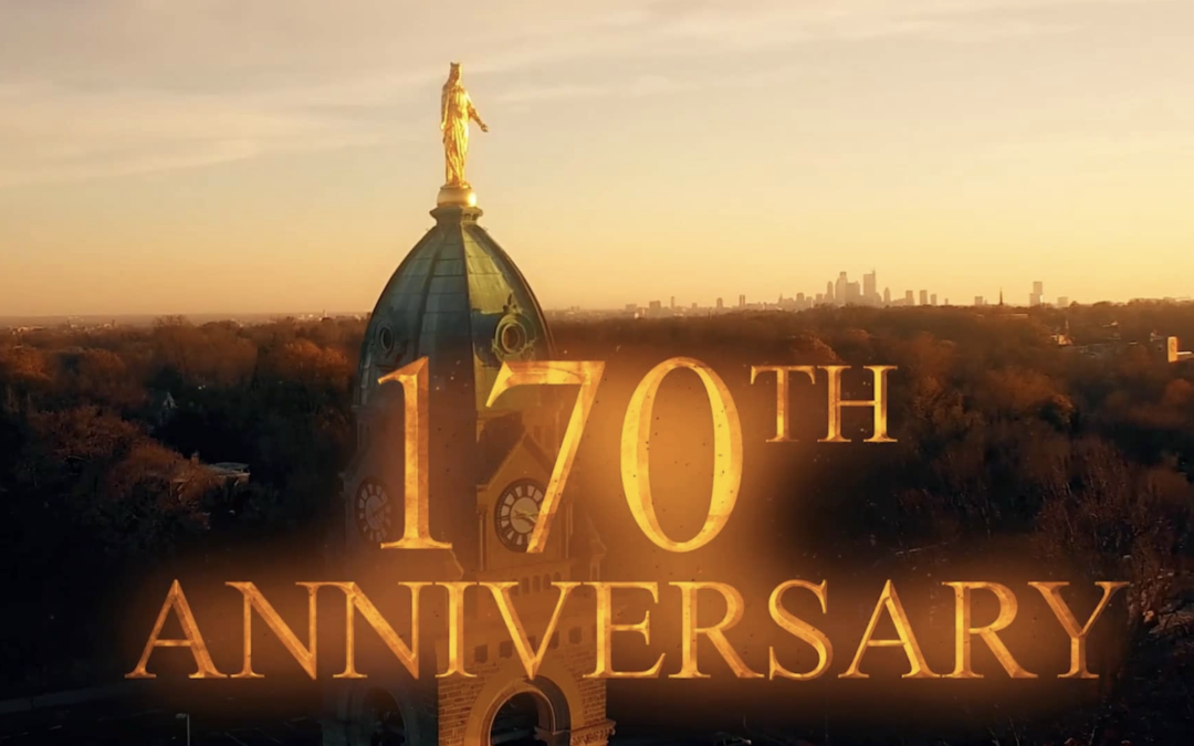 Celebrating 170 Years of Vincentian Priests and Brothers in Philadelphia and Beyond